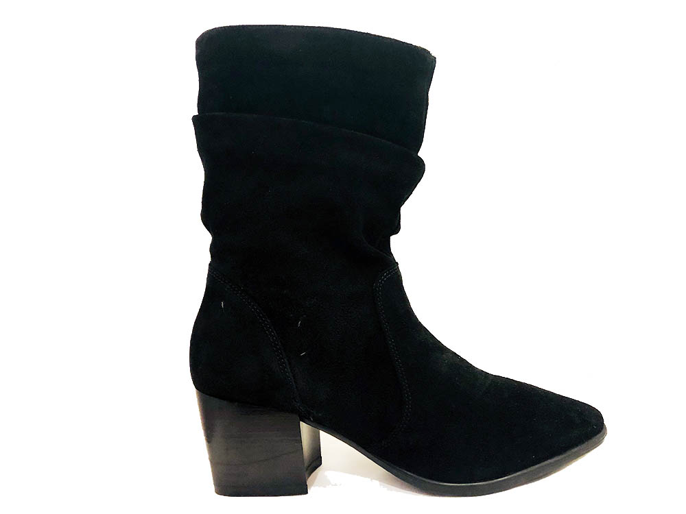 Zwarte Gosh Laarzen
