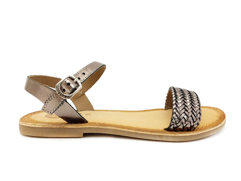Zilveren Gioseppo Sandalen
