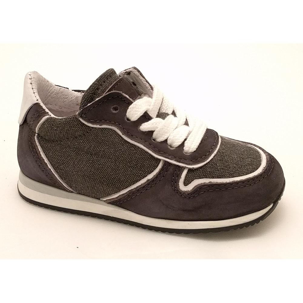 Grijze Pinocchio Sneakers