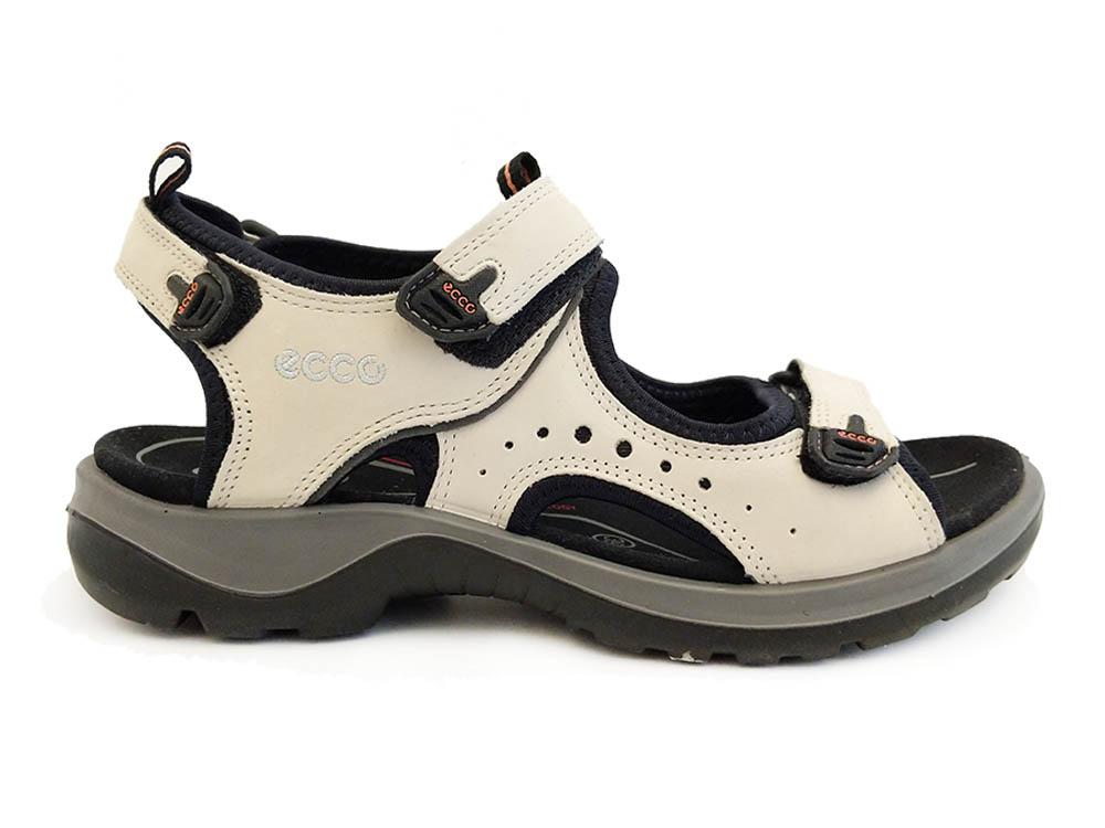 Blanc Chaussures Offroad Ecco D6LpcRknOg