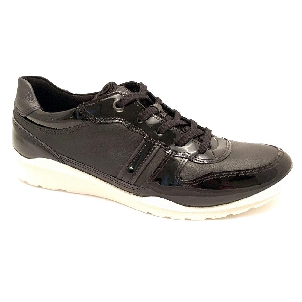 Iii Veterschoenen Schoenen Zwarte Black Mobile Ecco Verest qR47c7tF