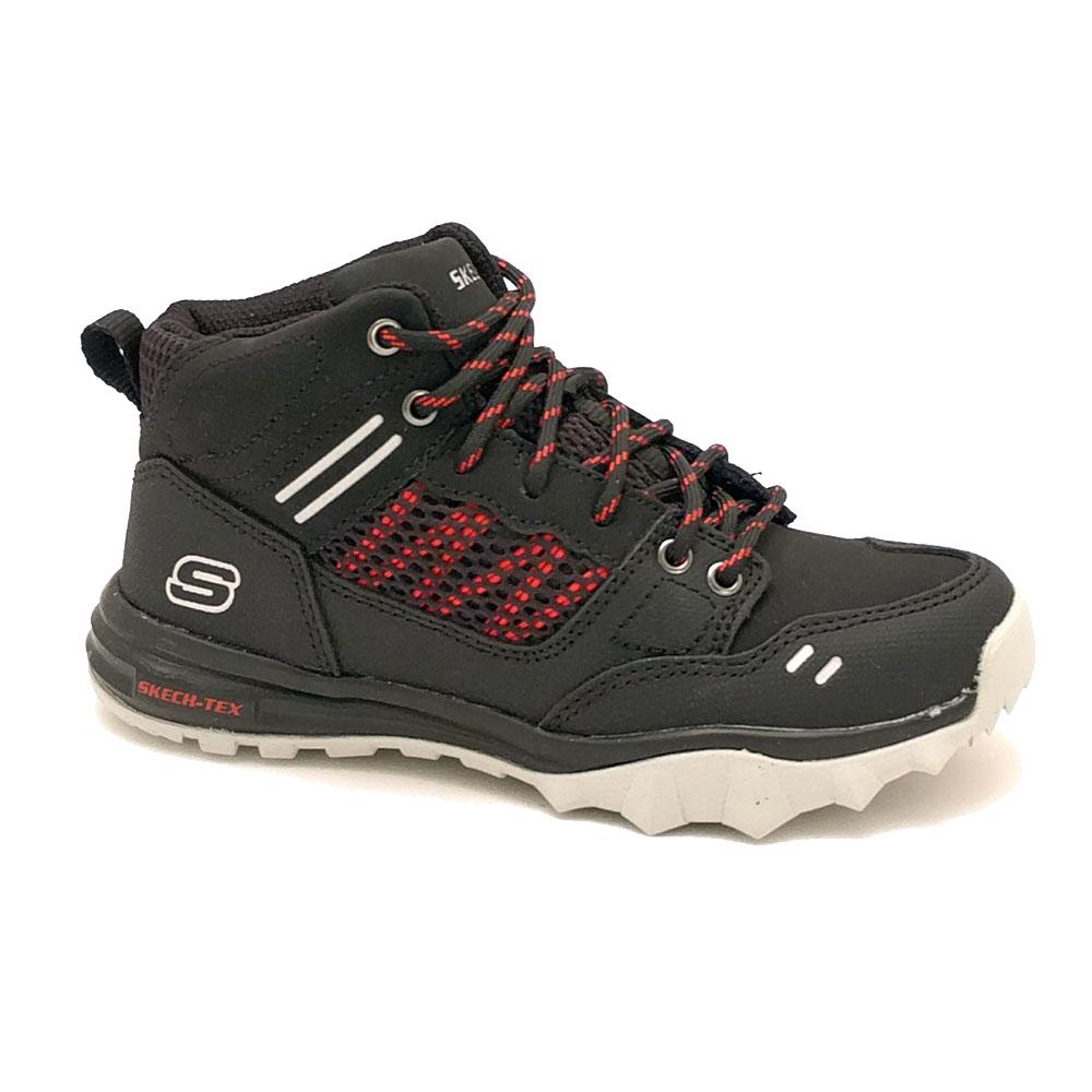 Zwarte Skechers Sneakers