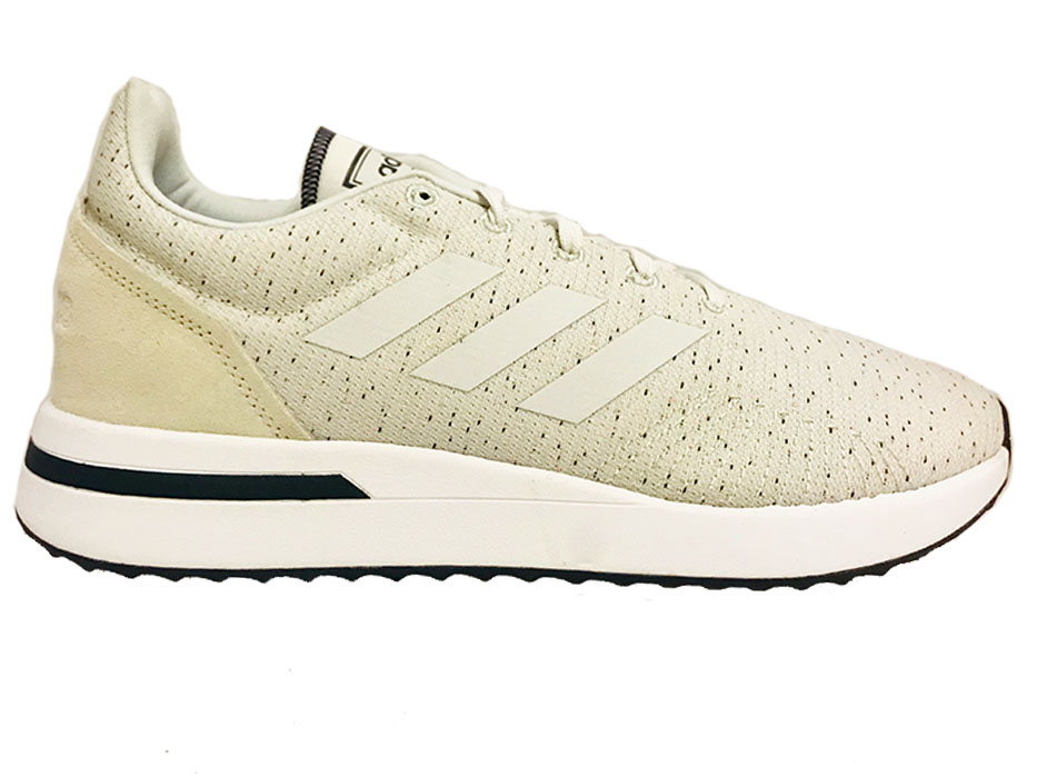 Image of Witte Adidas Sneakers RUN70S