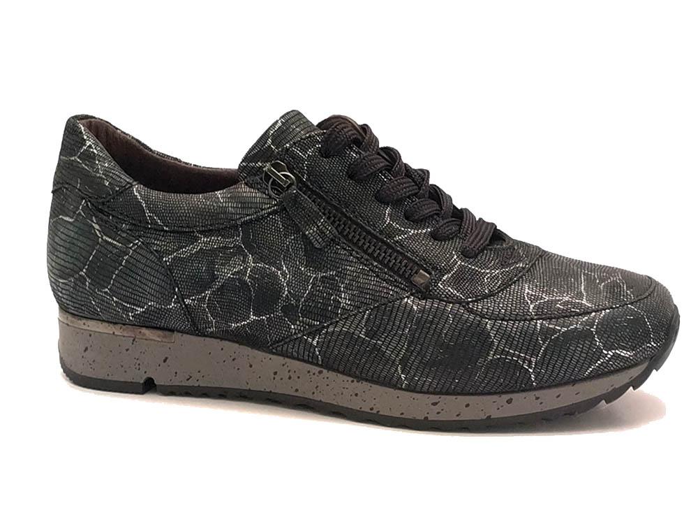 Zwarte Piedi Nudi Sneakers