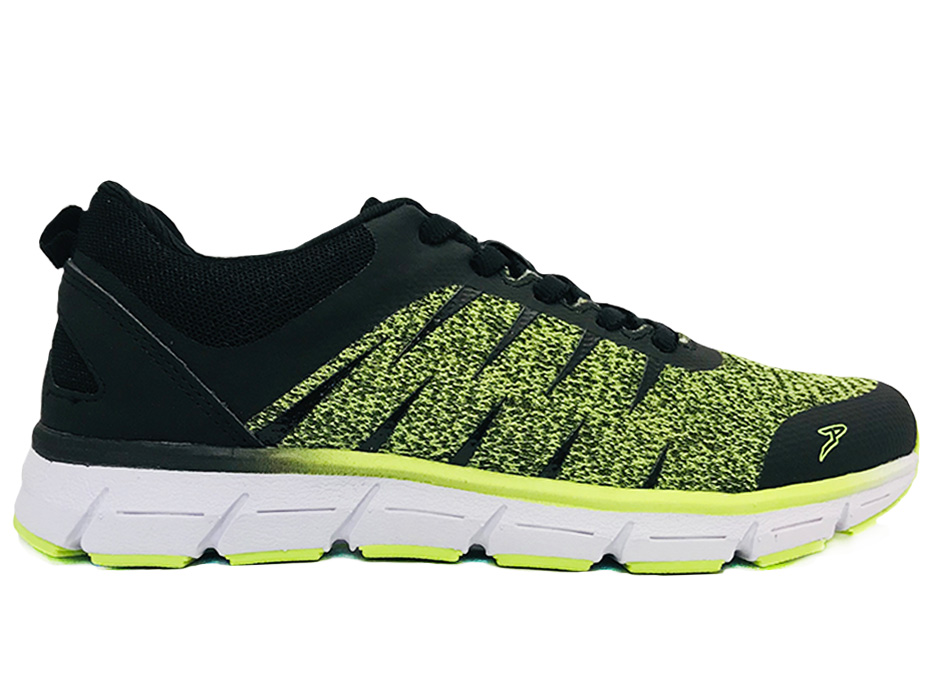Gele Piedro Sport Sneakers Wijdte 3,5