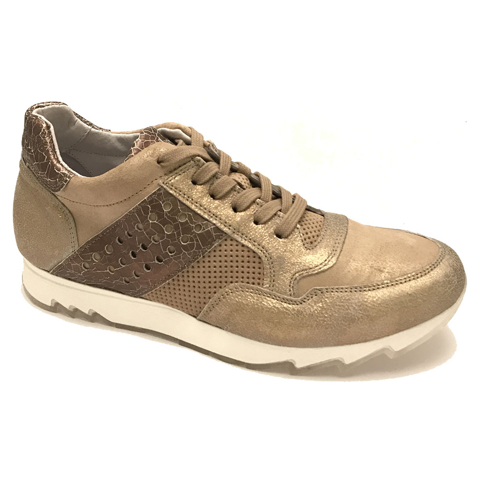 Beige You Know Sneakers