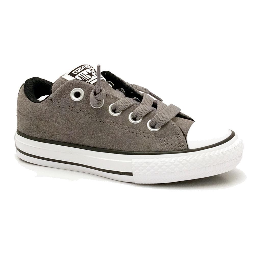Lage Converse All Star Street Slip Sneakers Mason