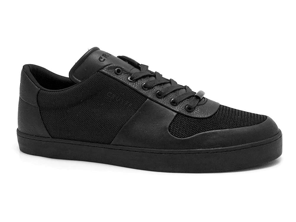 Zwarte Cruyff Sneakers Tactic