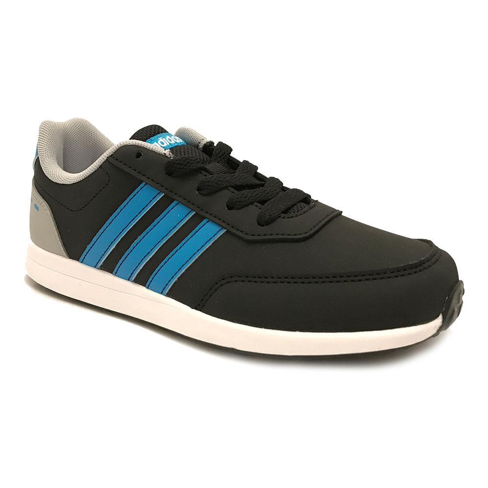 Zwarte adidas Sneakers VS Switch 2K Kids
