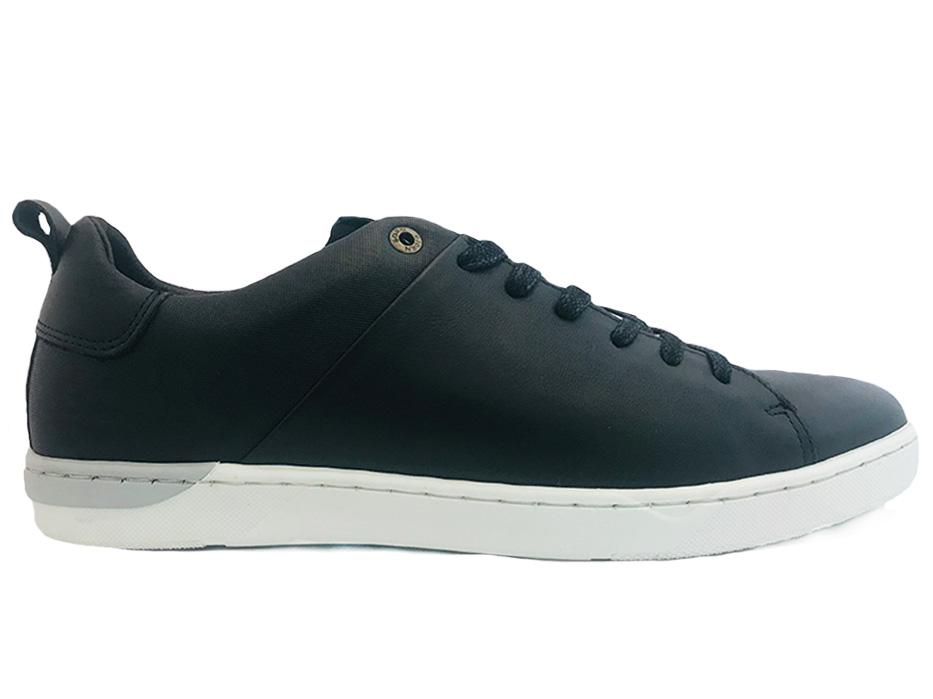 Zwarte Bjorn Borg Sneakers Kendrick DMT