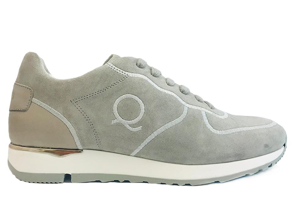 Grijze Aqa Sneakers