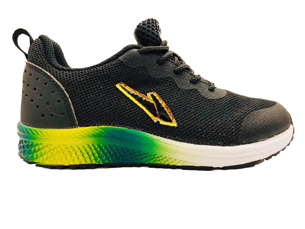 Zwarte Piedro Sport Sneakers Fantasie