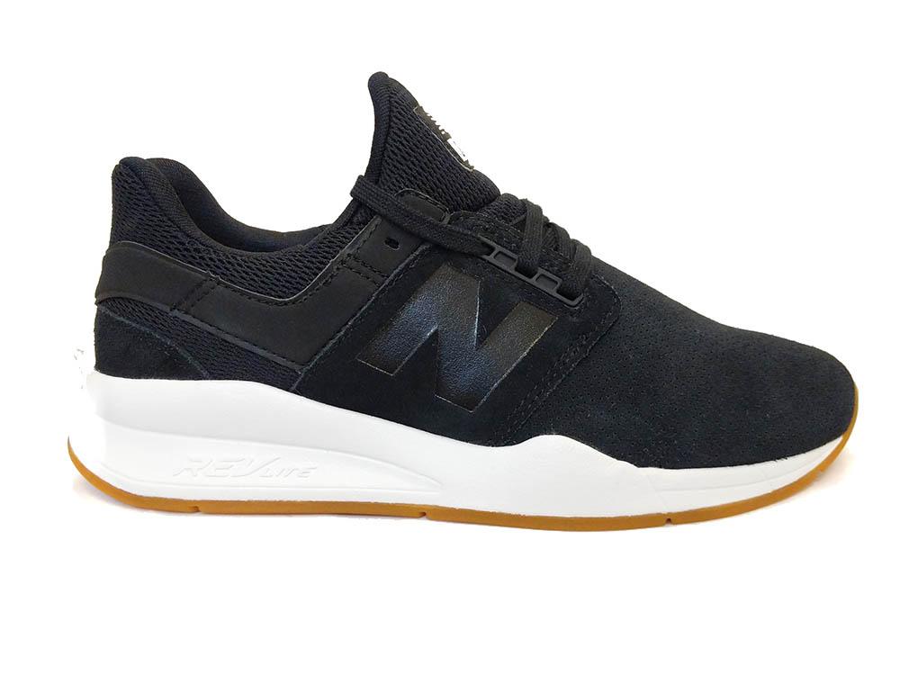 Zwarte New Balance Sneakers 247