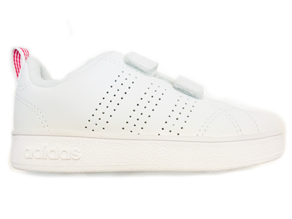 Image of Witte adidas Sneakers VS Advantage Klittenband