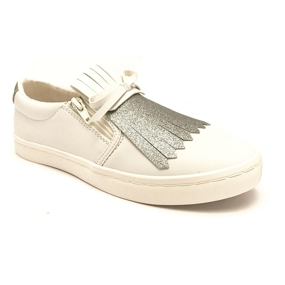Witte Kipling Sneakers Buffy
