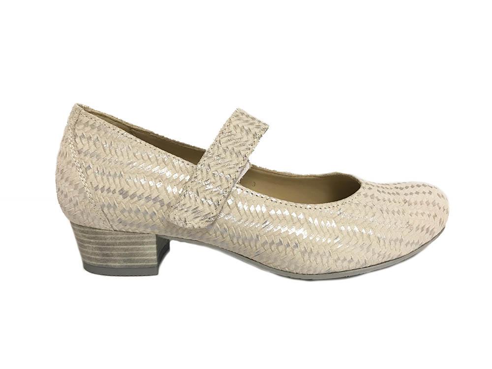 Chaussures Beiges De Largeur De Bande De Verhulst Emily H KeUPEw2idj