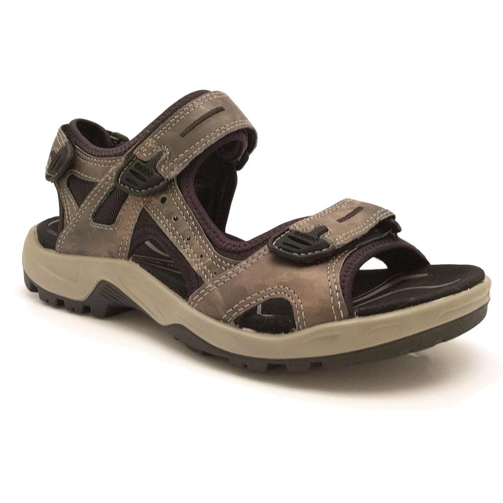 grijze ecco sandalen marmore verest schoenen. Black Bedroom Furniture Sets. Home Design Ideas