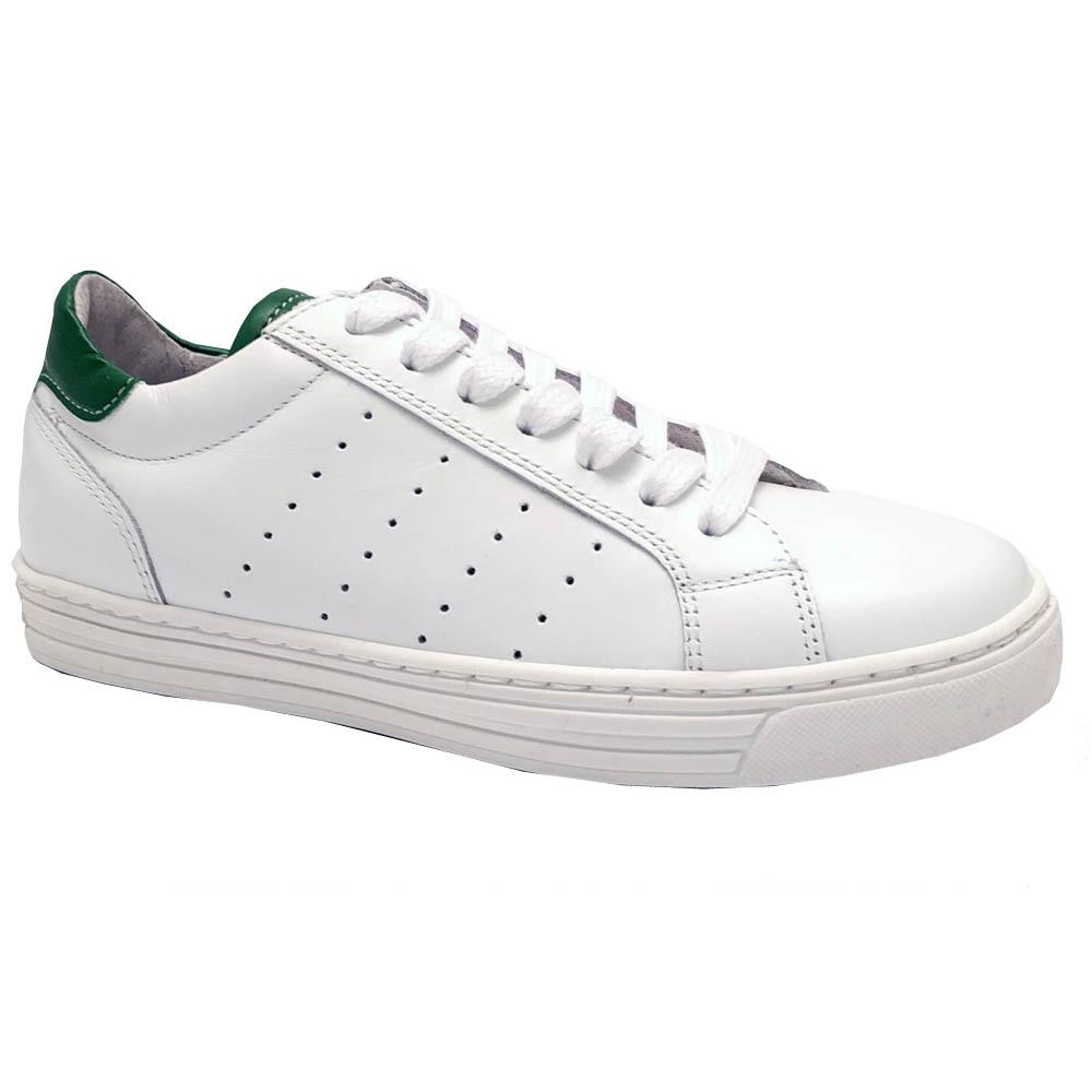 Witte Giga Veterschoenen