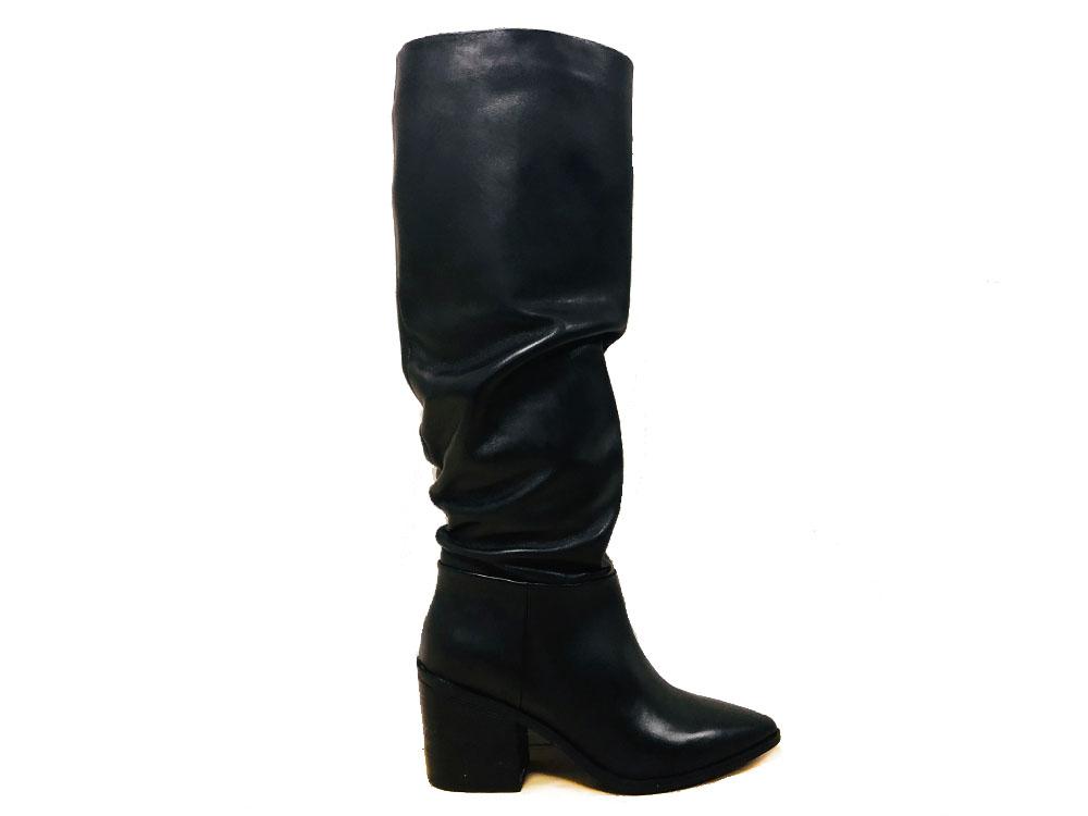 Zwarte SPM Laarzen Stineder