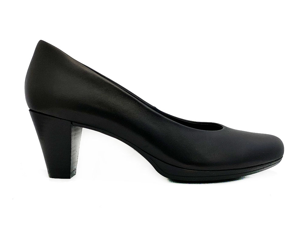 Zwarte Paul Green Pumps