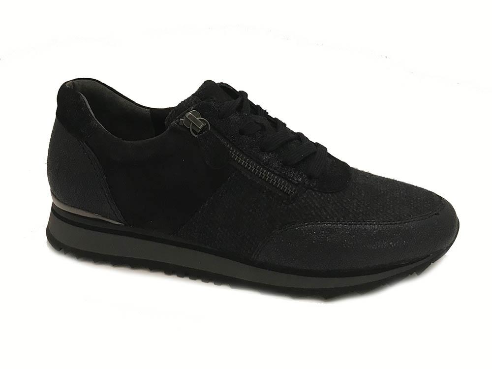 Blauwe Gabor Sneakers