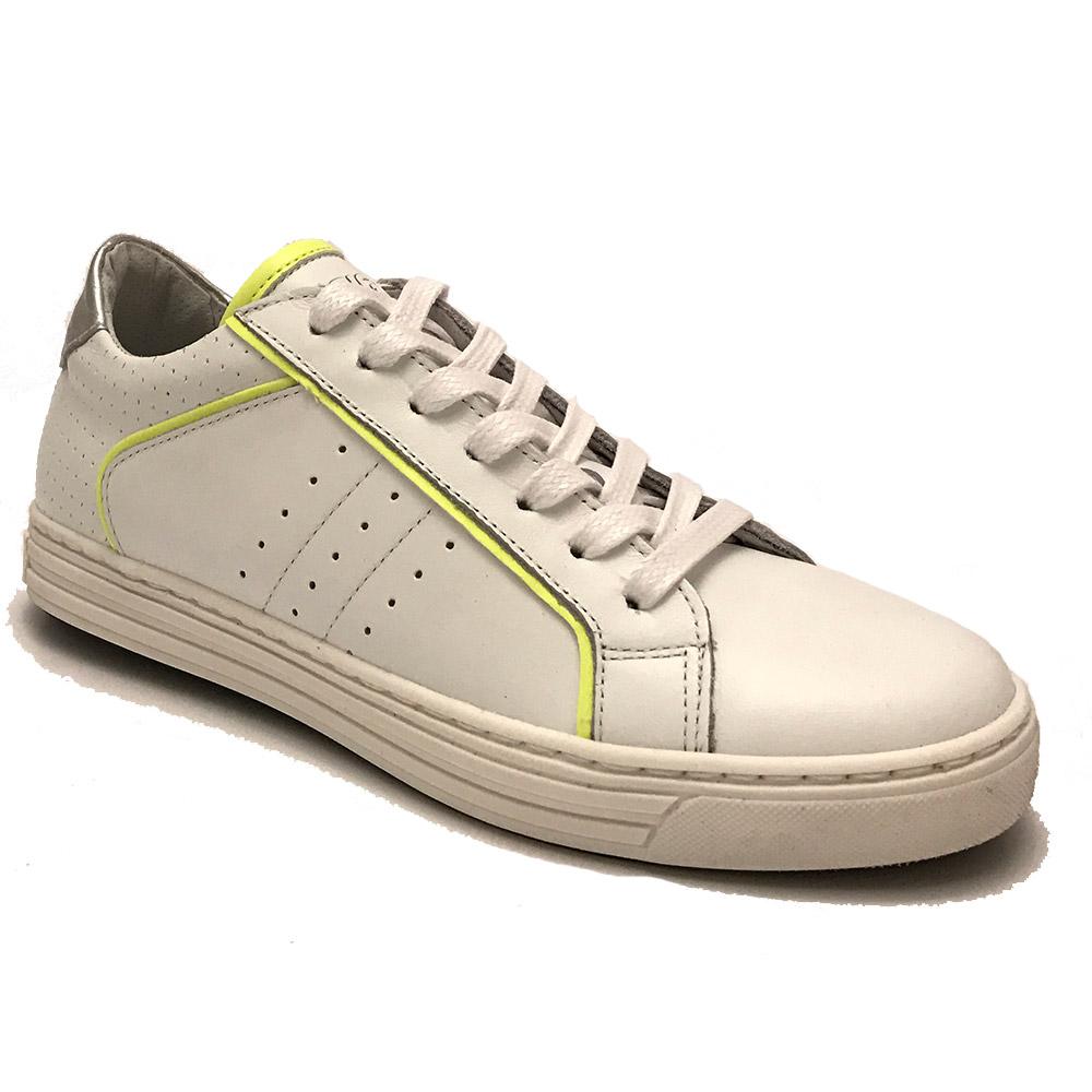 Witte Giga Sneakers