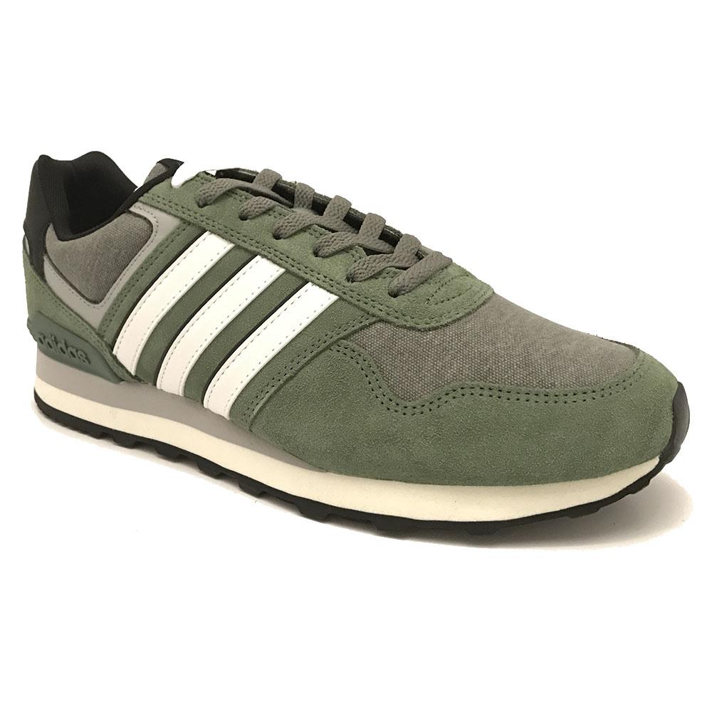 Groene adidas Sneakers 10K