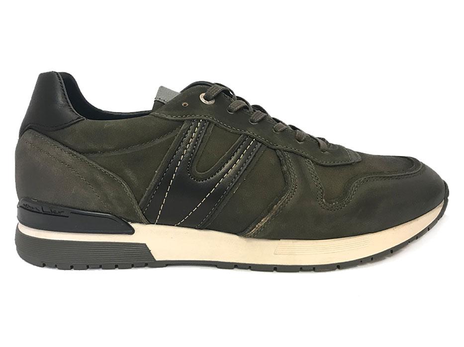 Groene van Lier Sneakers