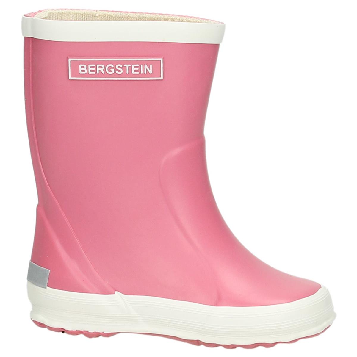 Roze Bergstein Laarzen