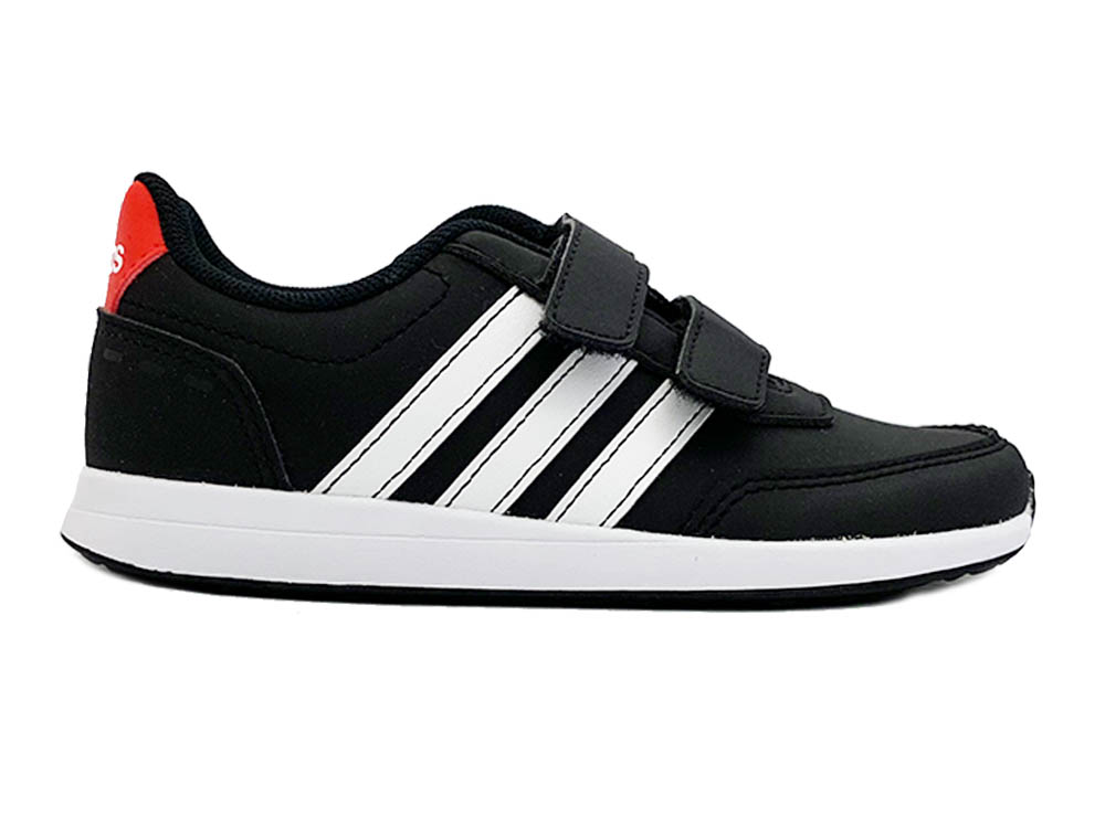 3b96b24708c Zwarte adidas Sneakers VS Switch 2 Kids - Verest Schoenen