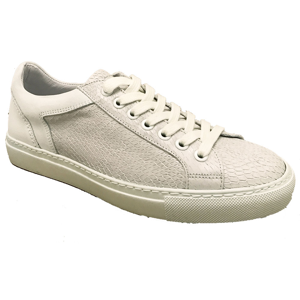 Witte Via Vai Sneakers