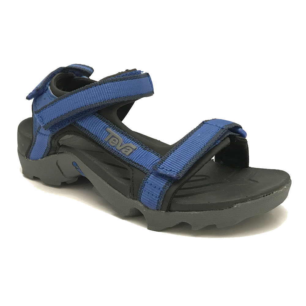 teva sandalen tanza blue grey verest schoenen. Black Bedroom Furniture Sets. Home Design Ideas