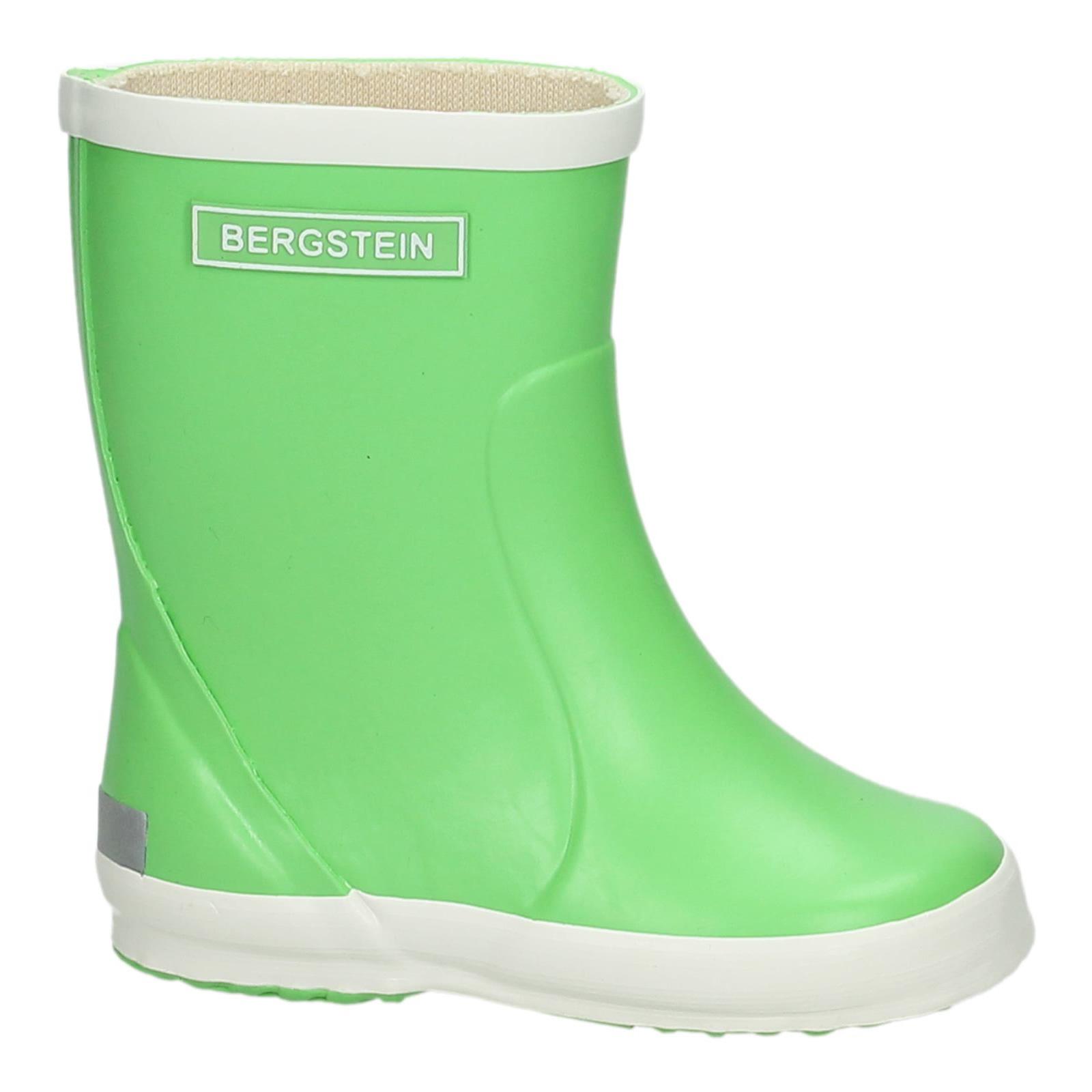 Groene Bergstein Laarzen