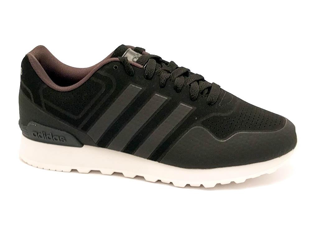 Zwarte adidas Sneakers 10K Casual