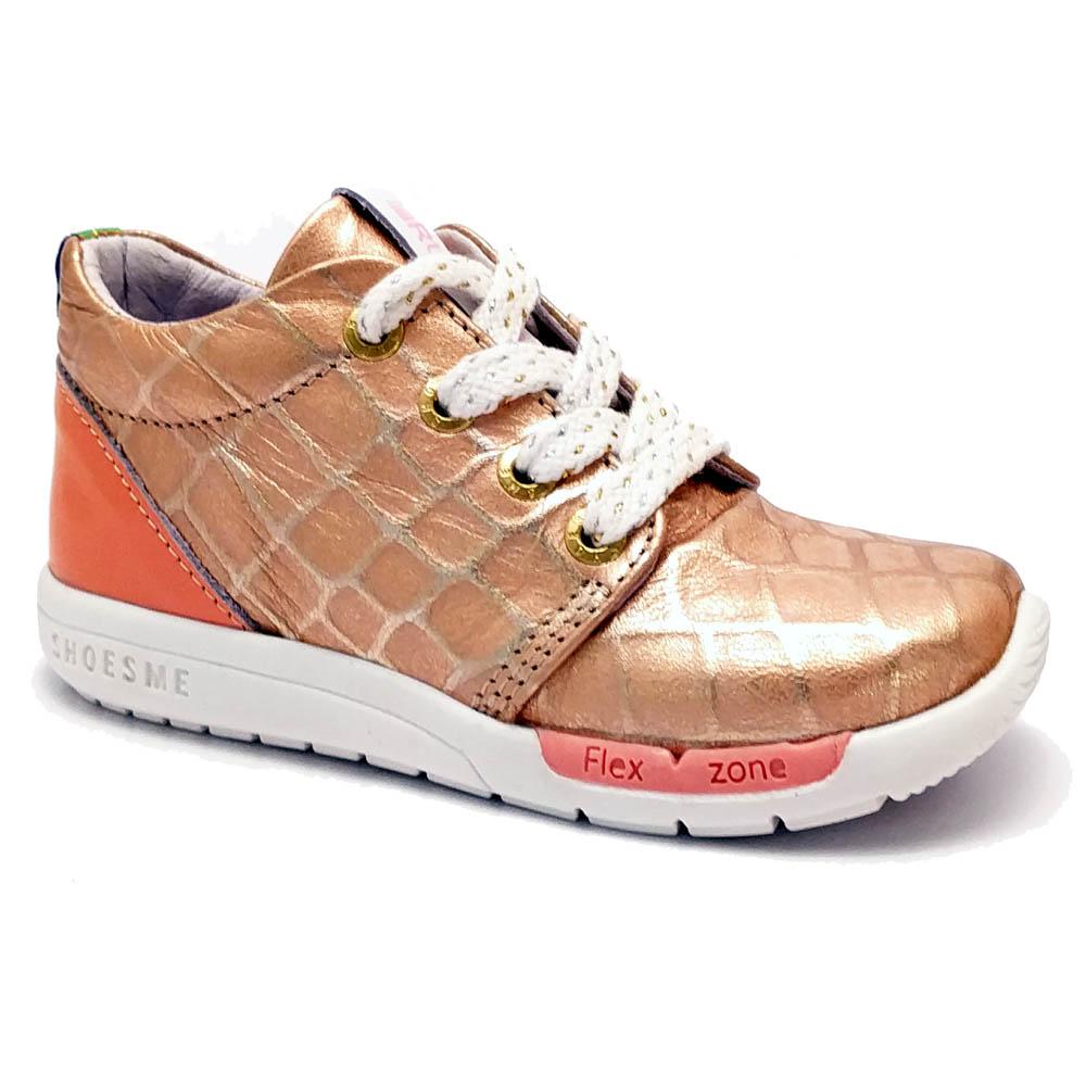 Roze ShoesMe Sneakers Run Flex