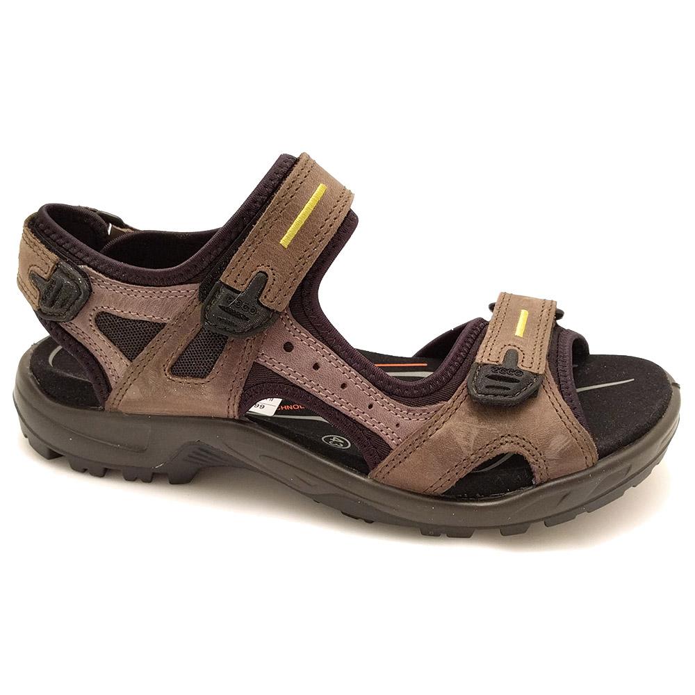 grijze ecco sandalen offroad tarmac verest schoenen. Black Bedroom Furniture Sets. Home Design Ideas