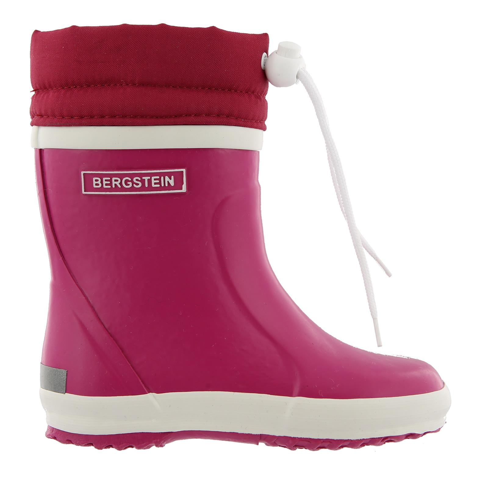 Roze Bergstein Winterlaarzen