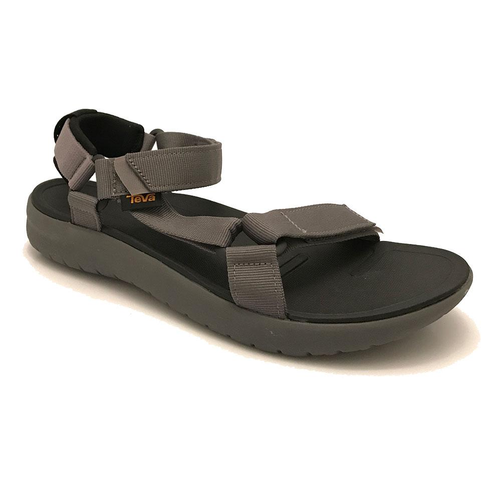 grijze teva sandalen sanborn universal grey verest schoenen. Black Bedroom Furniture Sets. Home Design Ideas