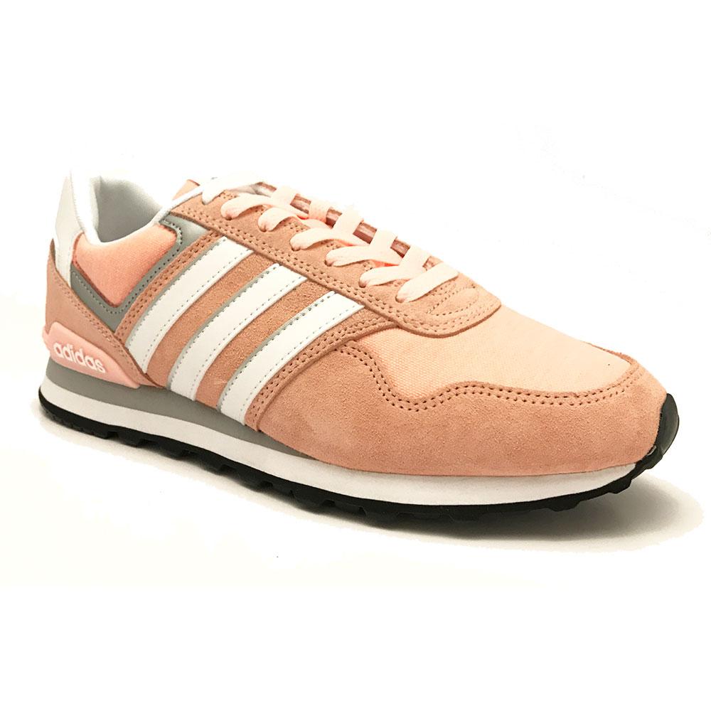 Roze adidas Sneakers 10K