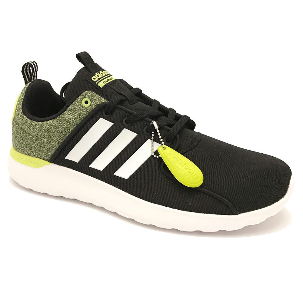 Zwarte adidas Sneakers Cloudfoam Lite