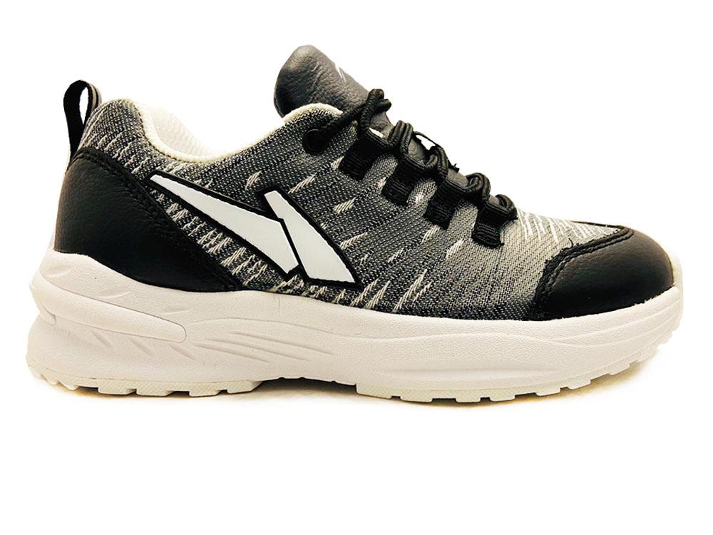 Grijze Piedro Sport Sneakers