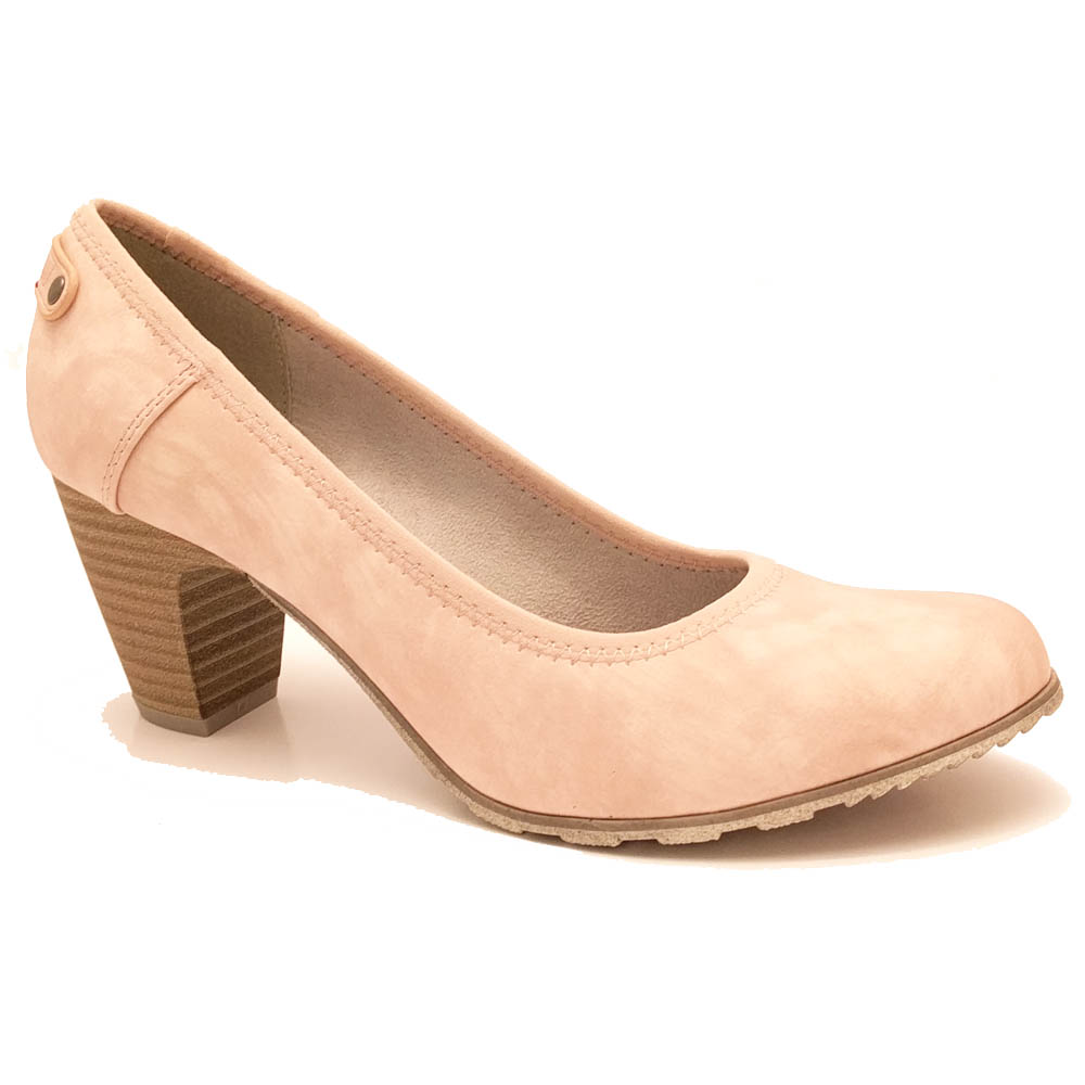 Roze s.Oliver Pumps
