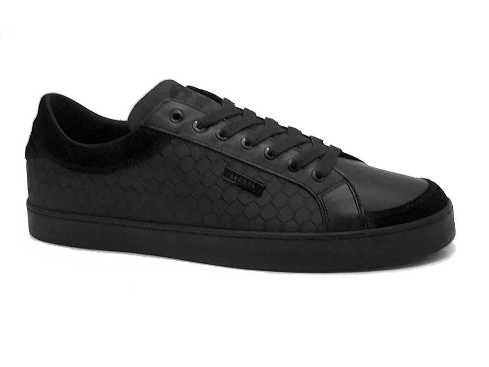 Zwarte Cruyff Sneakers Jordi