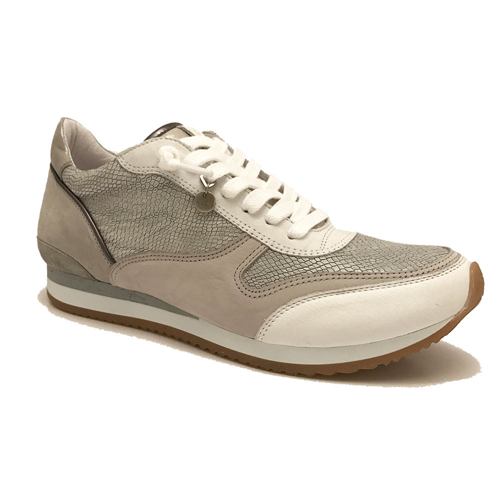 Grijze Via Vai Sneakers