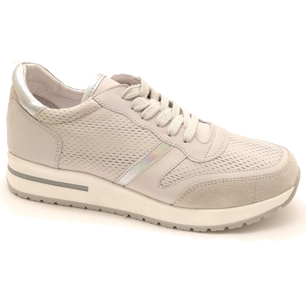Grijze Hip Sneakers