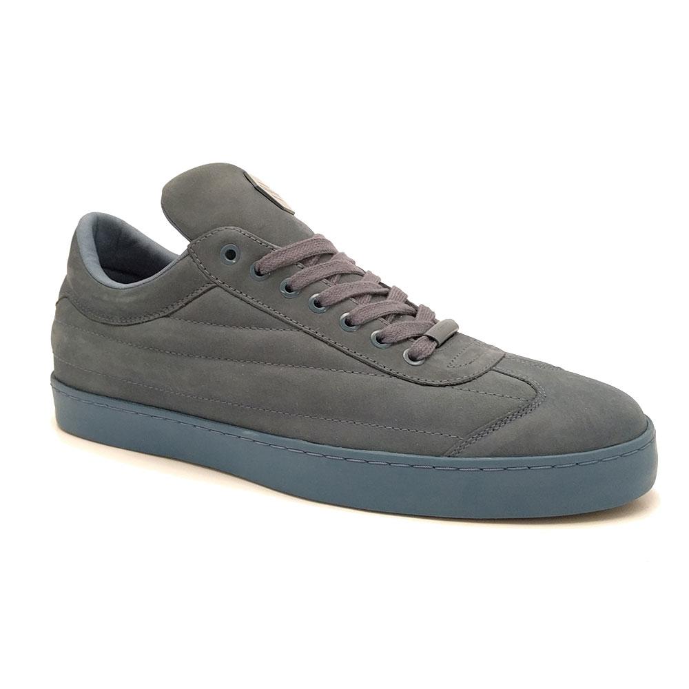 Blauwe Cruyff Sneakers Rebel Pale Teal