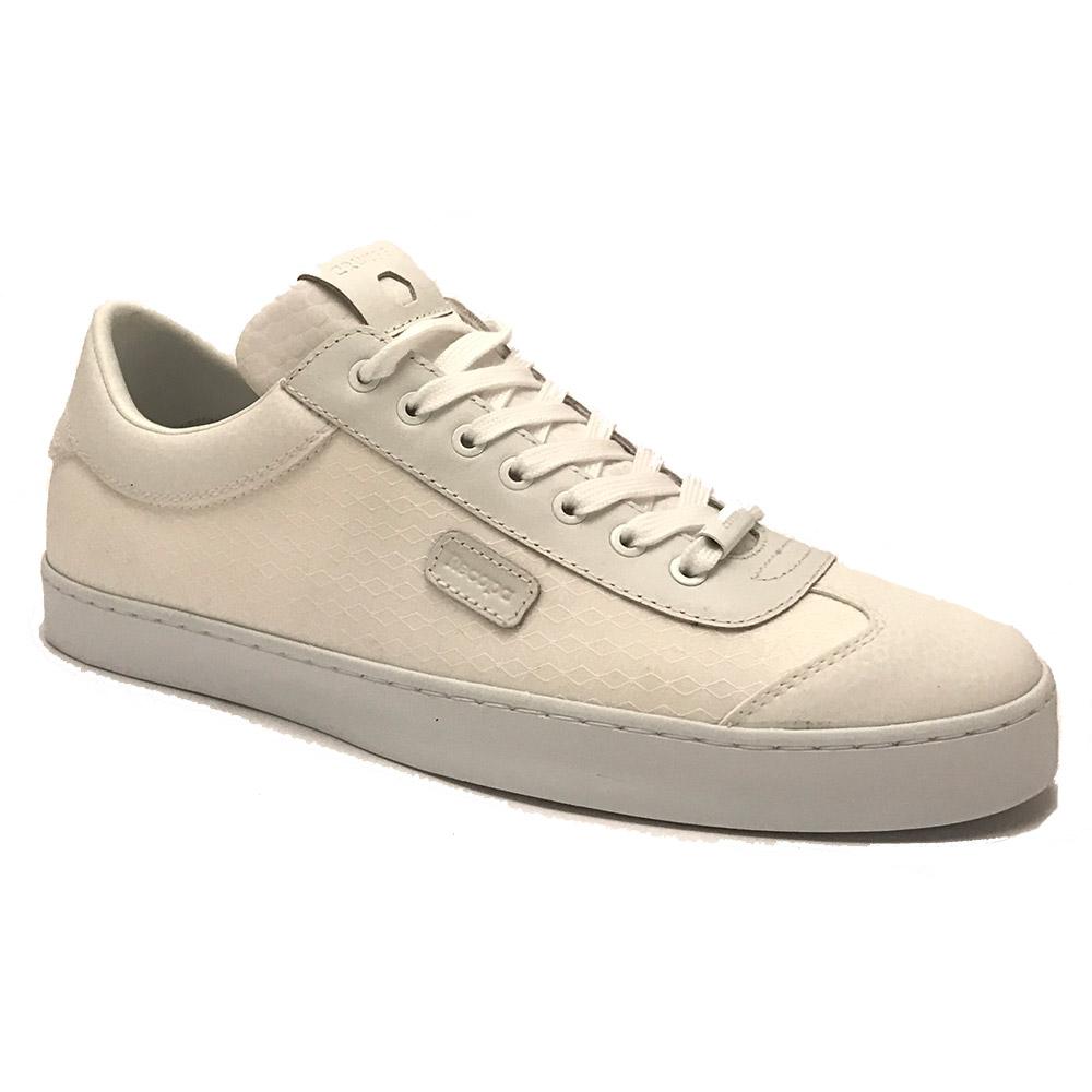 Witte Cruyff Santi Sneakers