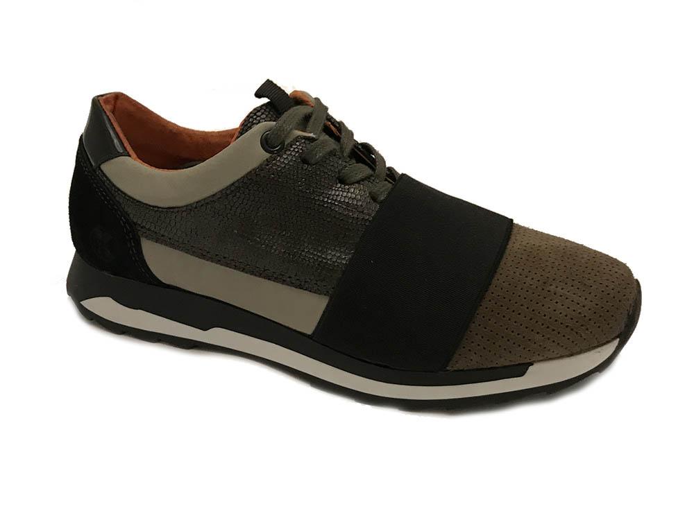 Groene Post Xchange Sneakers Carly 75