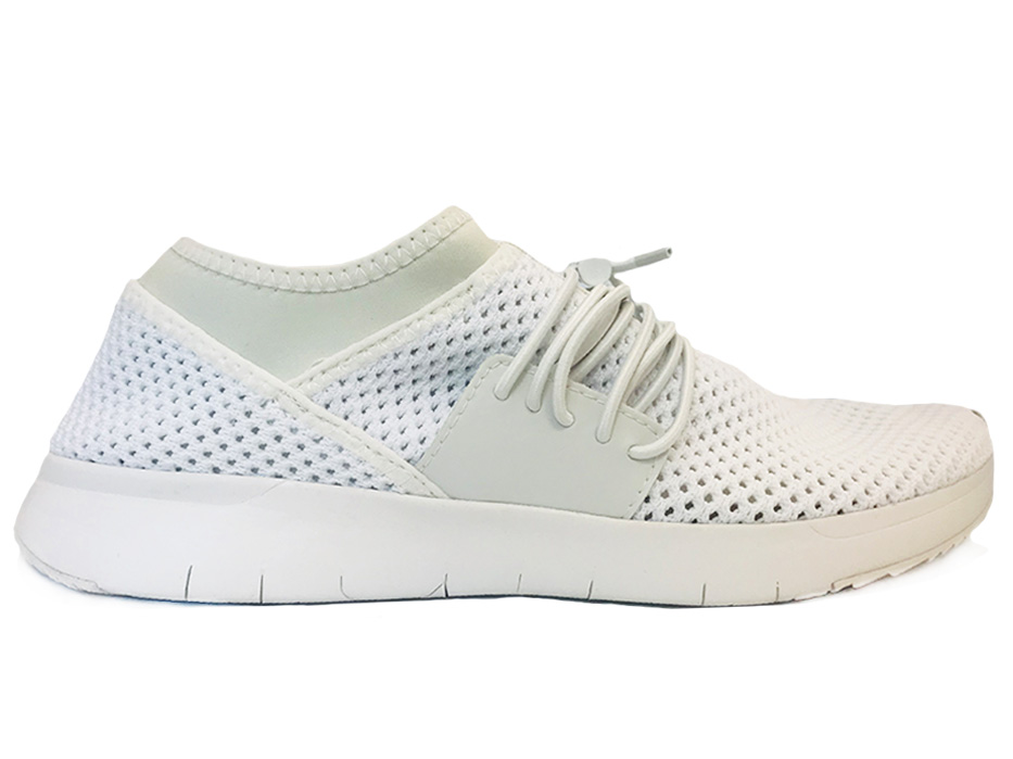 FitFlop™ Airmmesh™ Sneakers Urban White