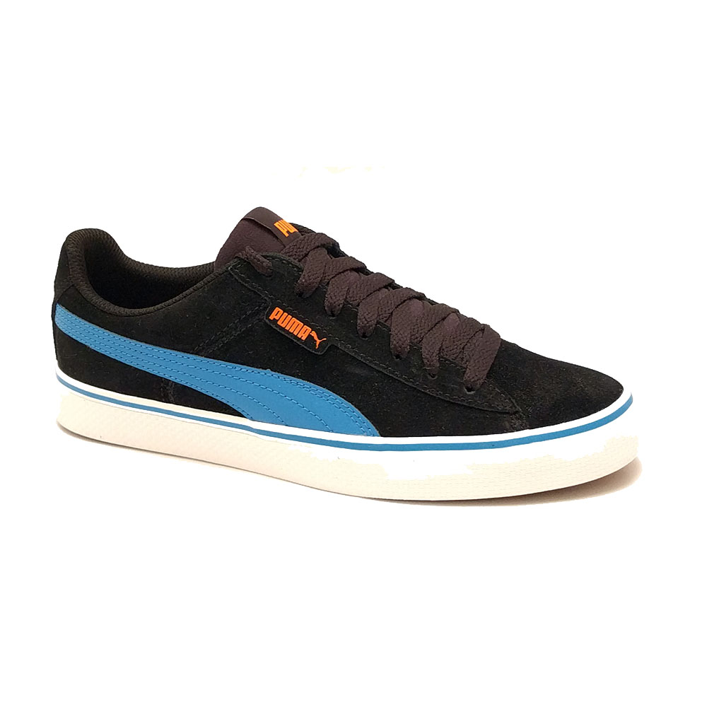 Blauwe Puma Smash Fun Buck Jr. Sneakers